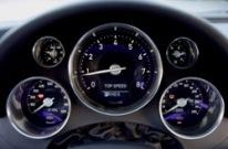veyron dashboard